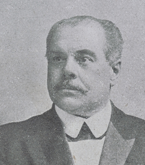 Georges Dufayel